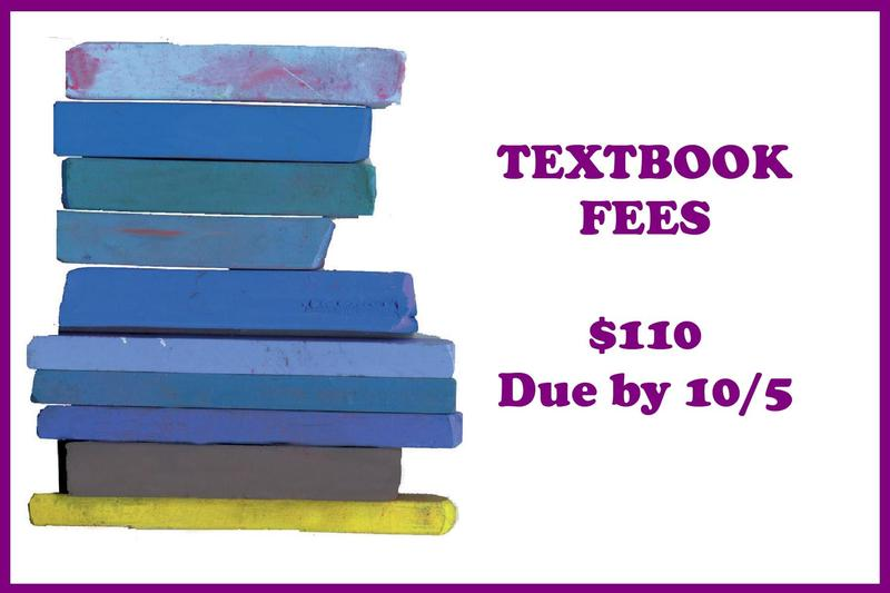 Textbook Fees and Assistance Thumbnail Image