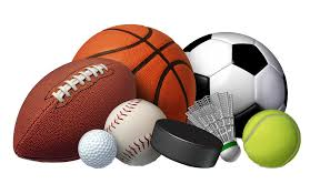 Testing Theme is Sports!