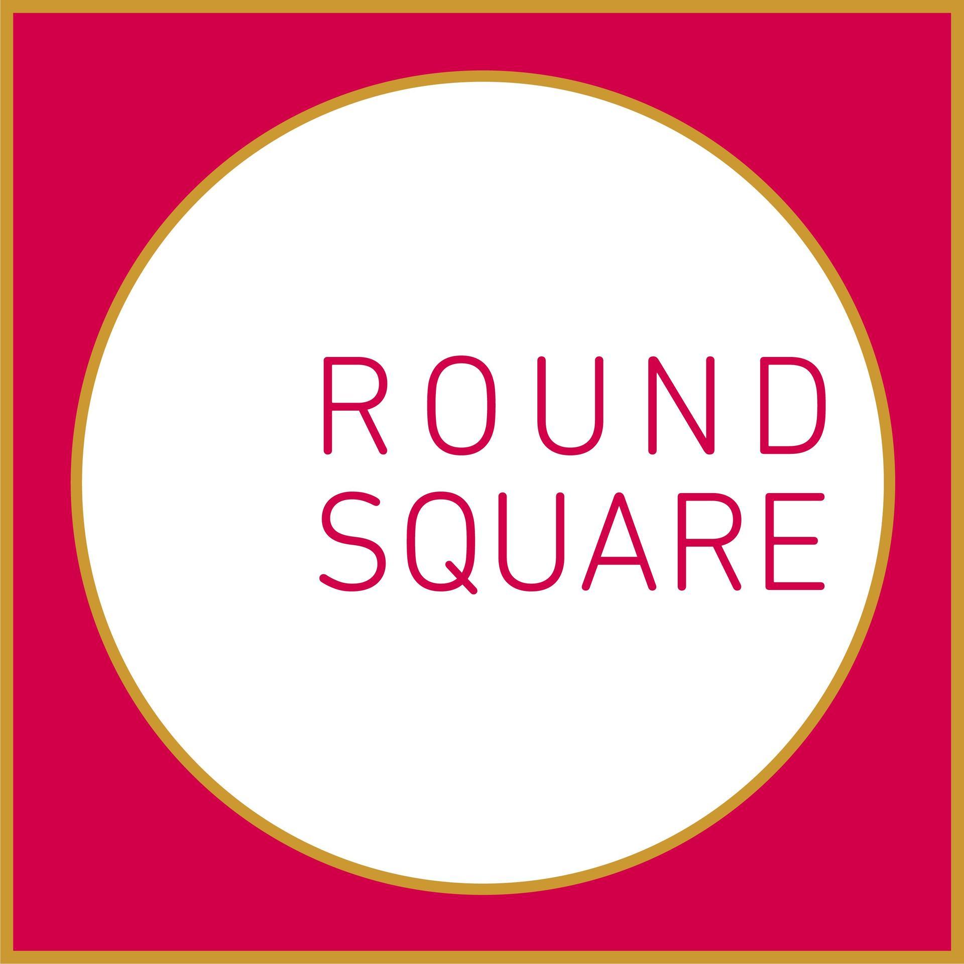 Logo Round Square