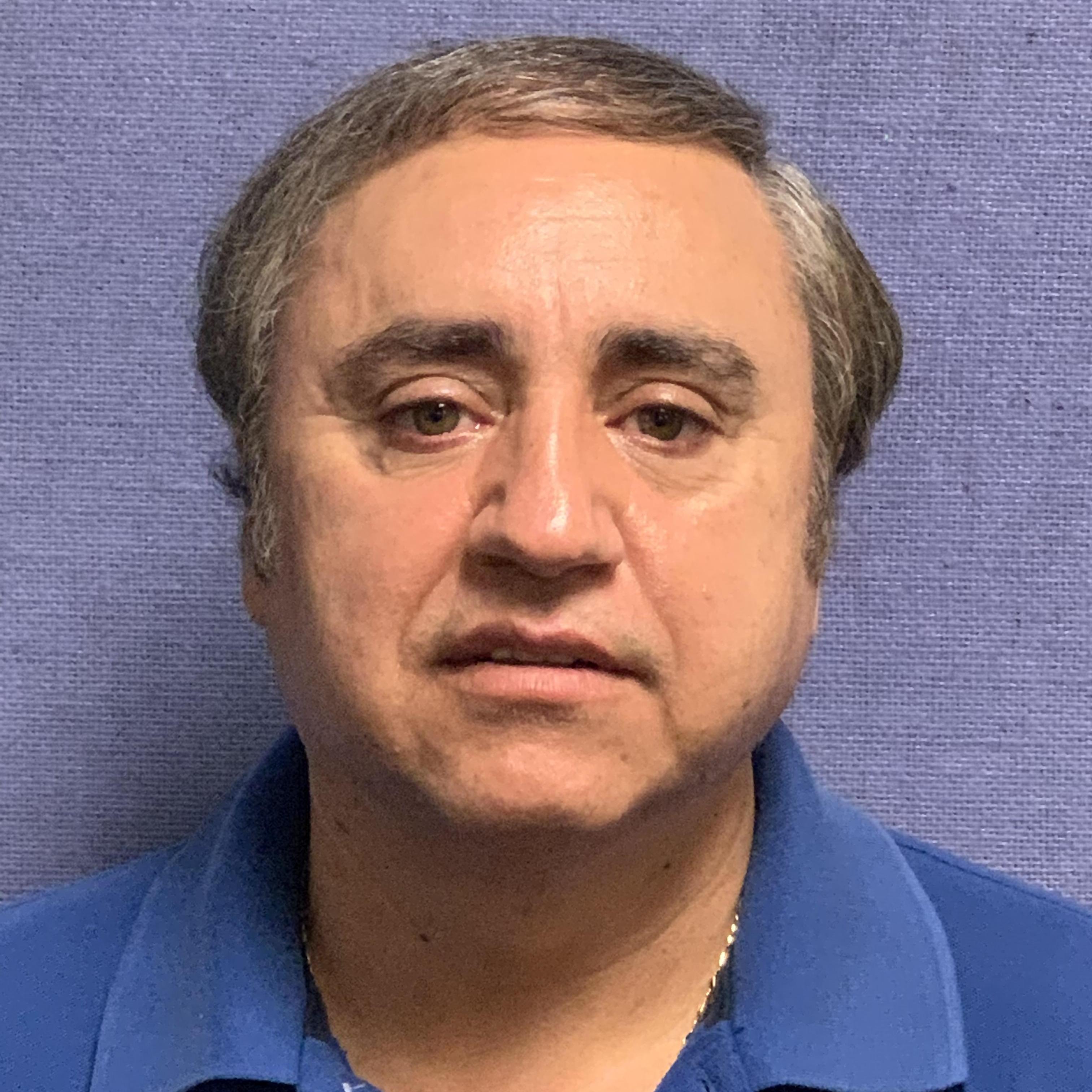 Jose Javier Sanchez's Profile Photo
