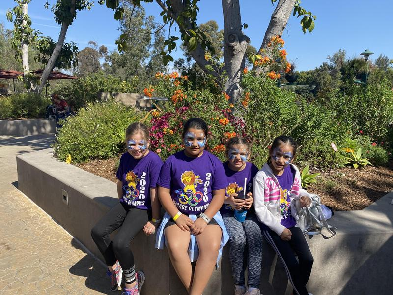 2nd Grade Students Visit the San Diego Zoo on March 6, 2020 Thumbnail Image