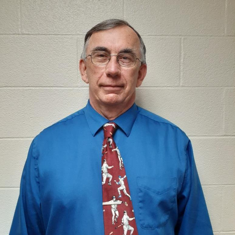 Meet the New Athletic Director Featured Photo