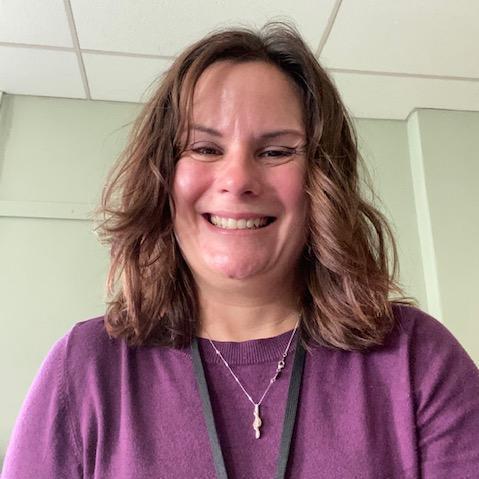 Melissa MacDonald's Profile Photo