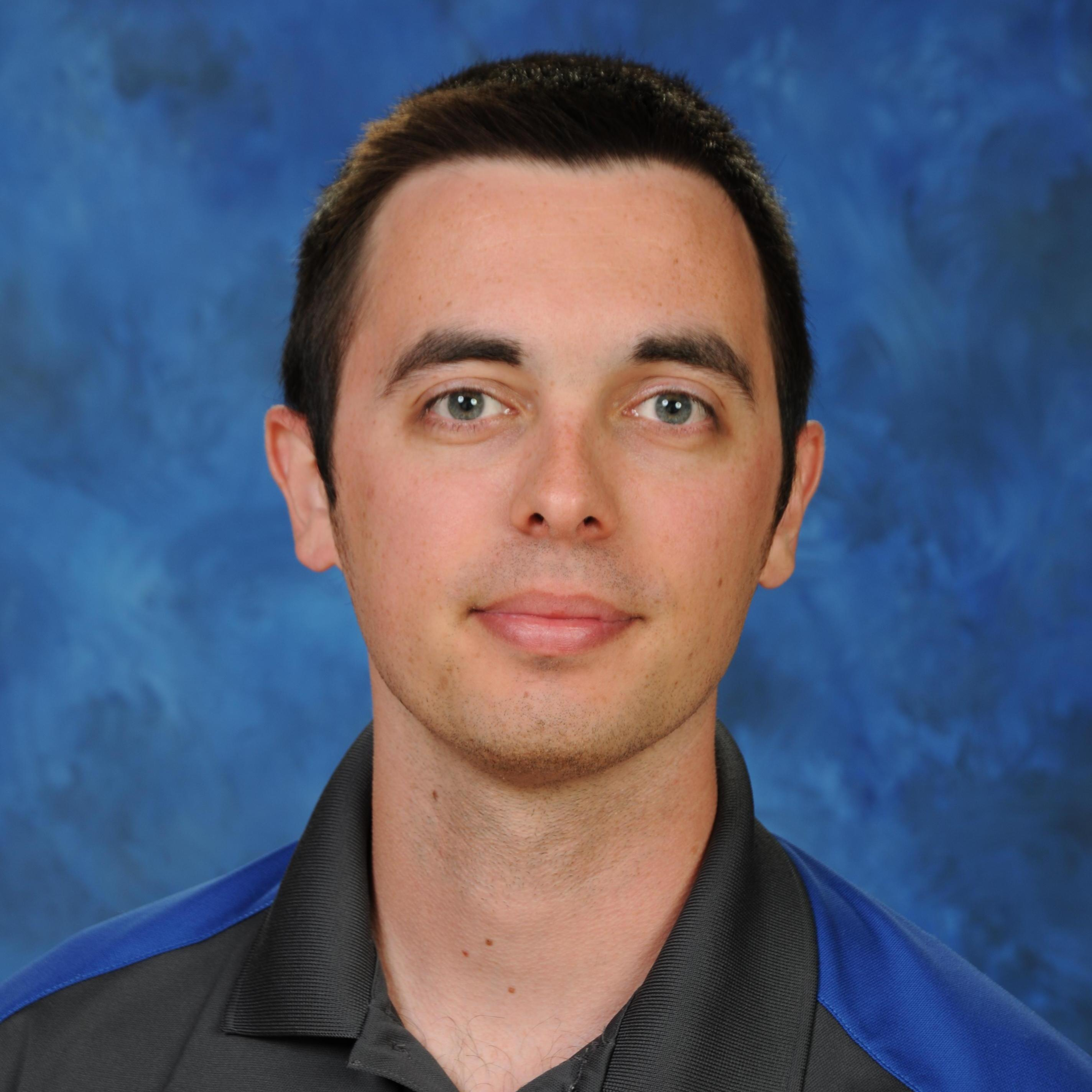 Sheldon Sutton's Profile Photo