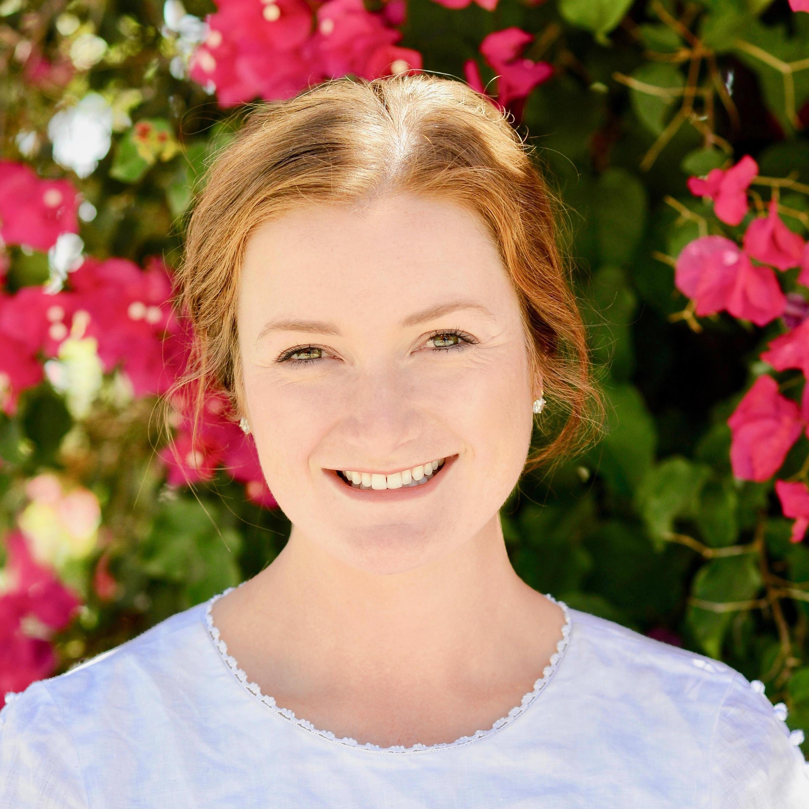 Claire Johnson's Profile Photo