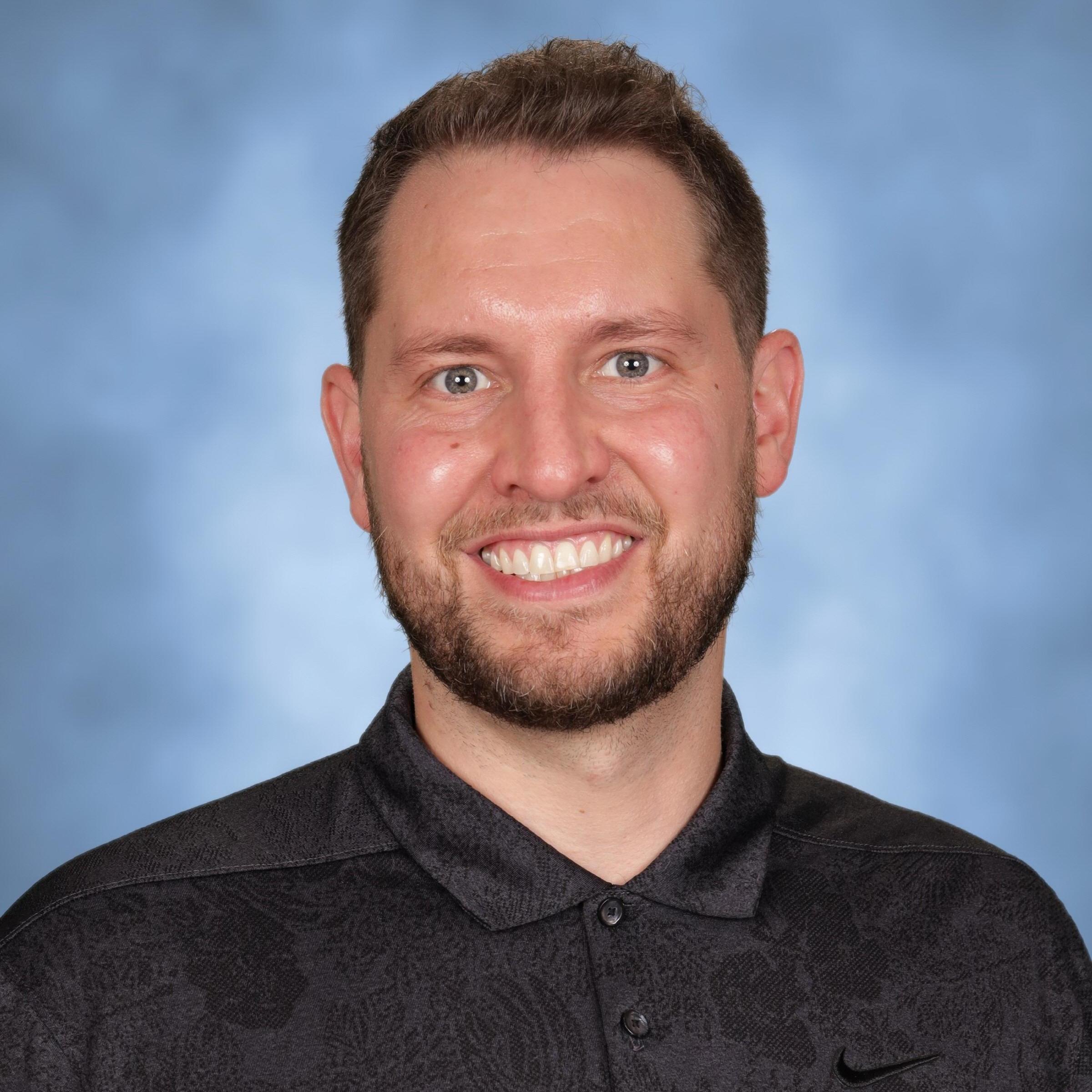 Isaiah Novak's Profile Photo