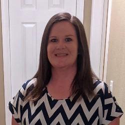 Larissa Odell's Profile Photo