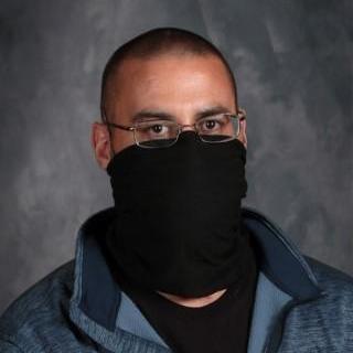 Kevin Rhodes's Profile Photo
