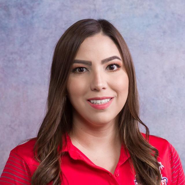 Lizette Garza's Profile Photo