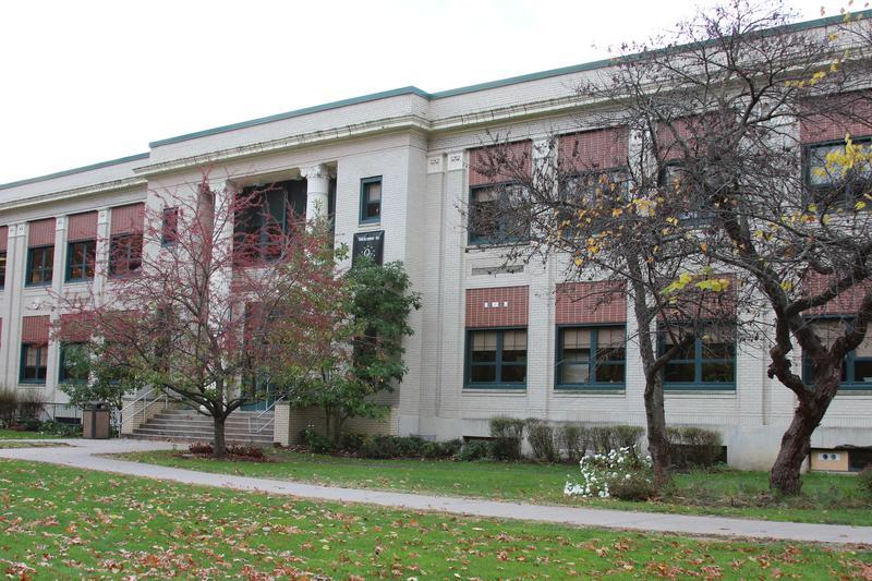 Quaker Valley High School