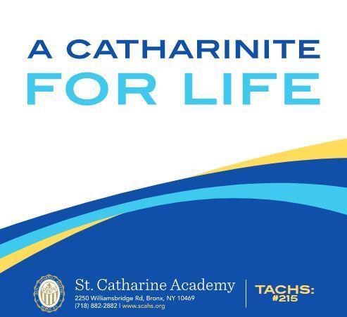 catharinite for life