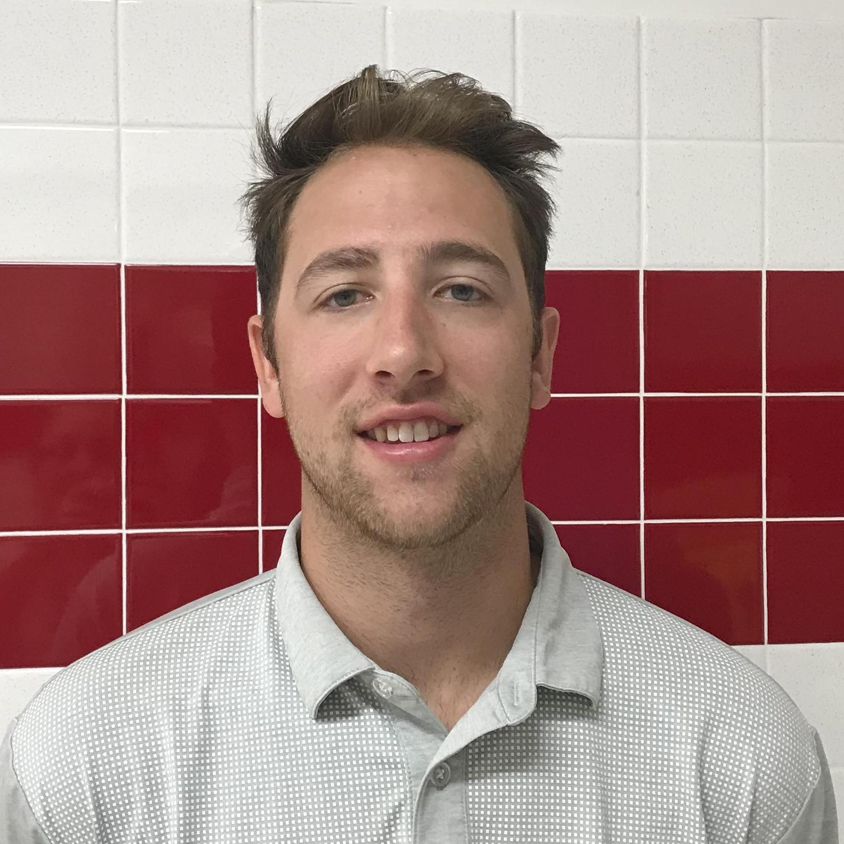 Weston Bordis's Profile Photo