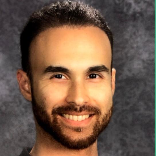 Salmaan Ahmed's Profile Photo