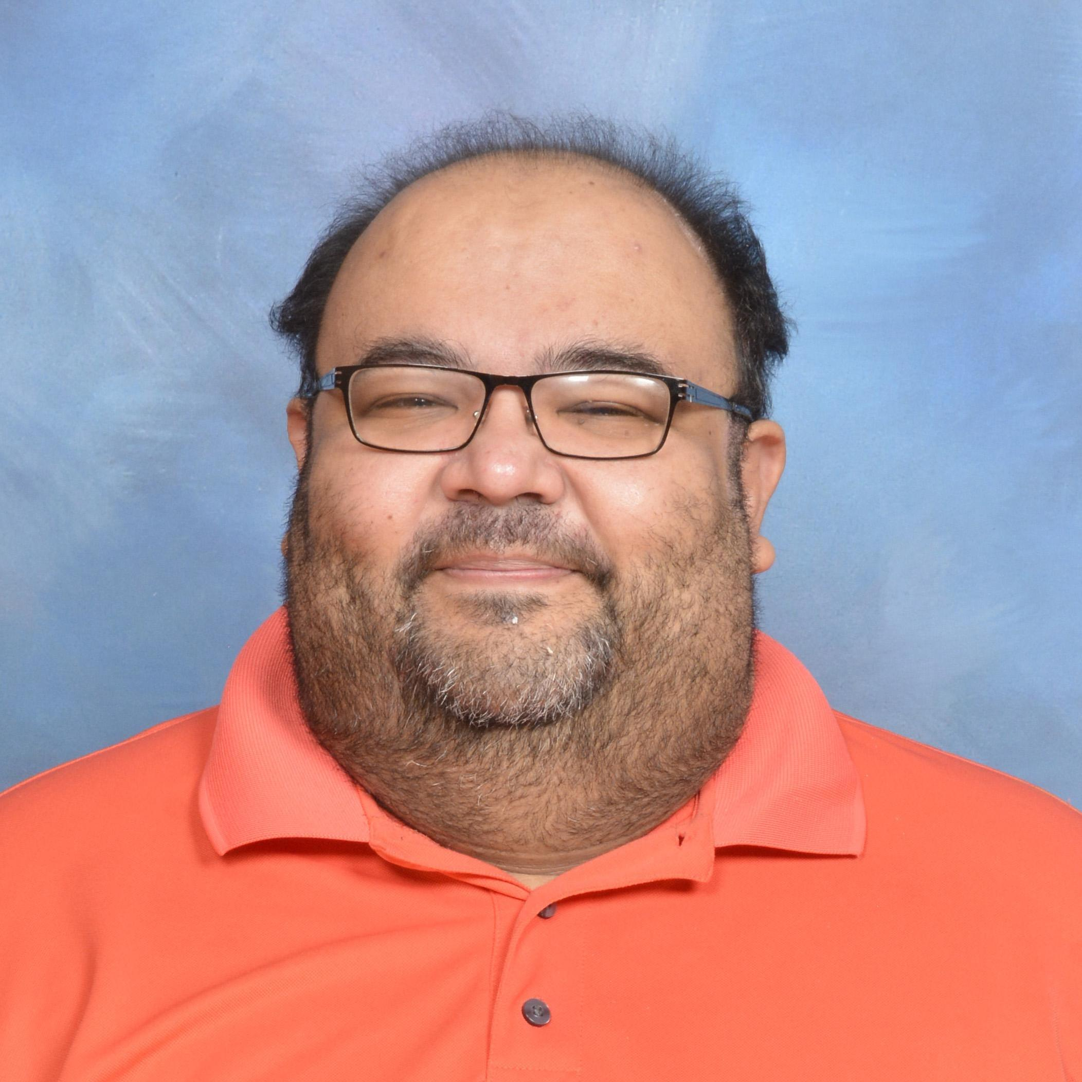 Anthony Montez's Profile Photo