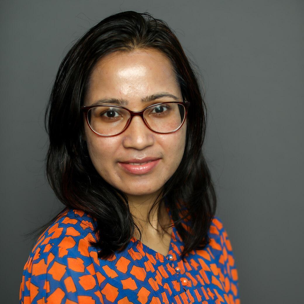 Salma Yeasmin's Profile Photo