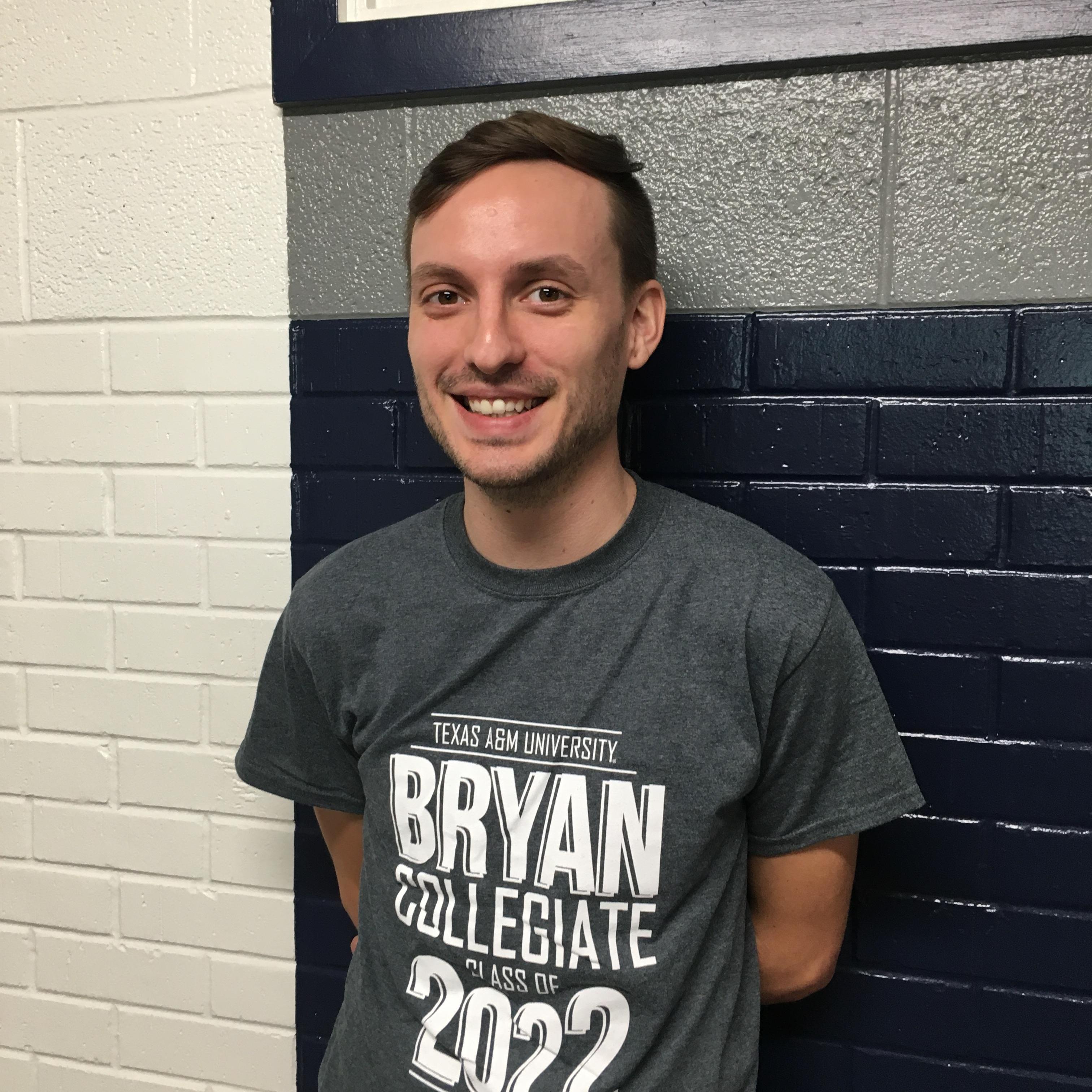Ryan Drum's Profile Photo
