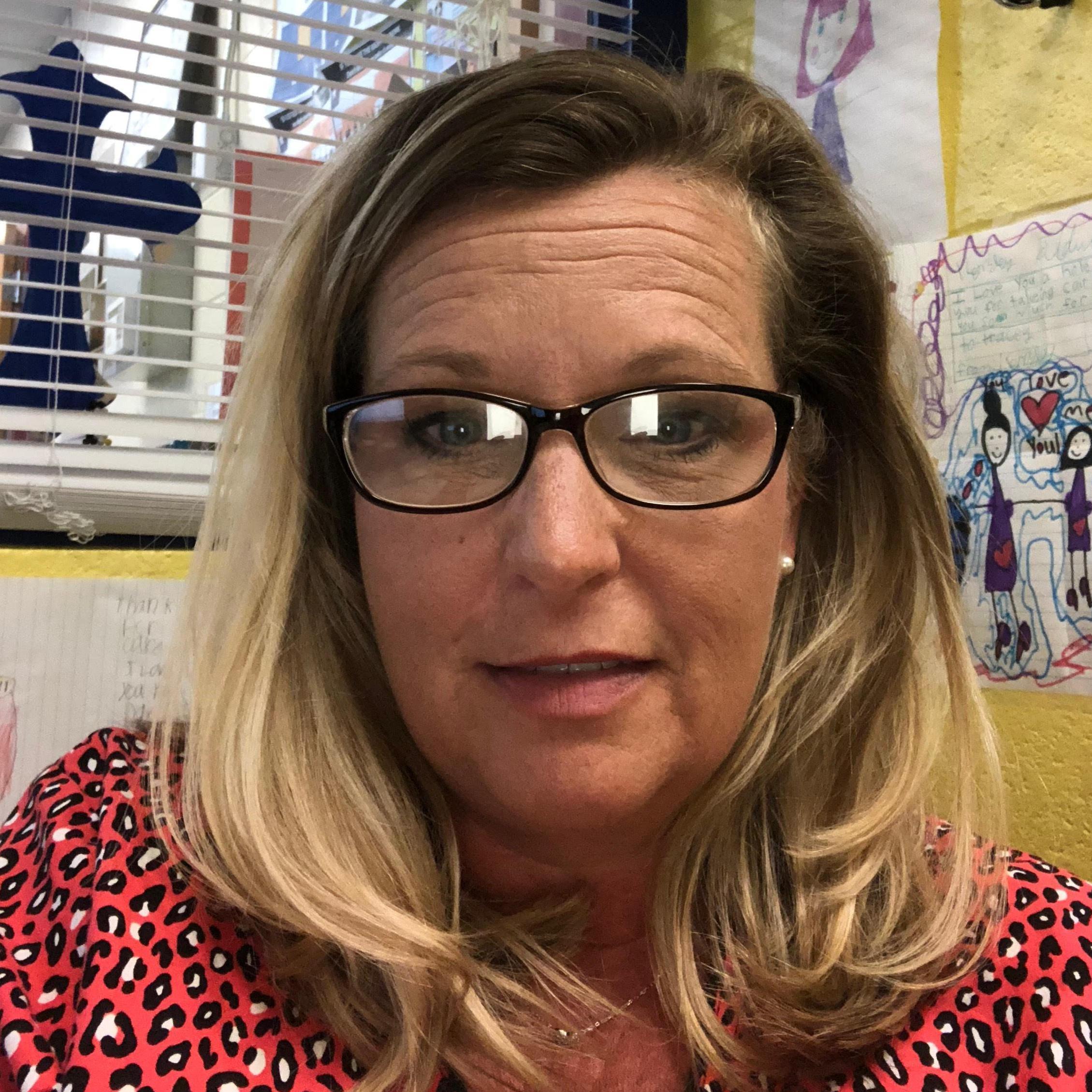 Tracy Hilliard's Profile Photo