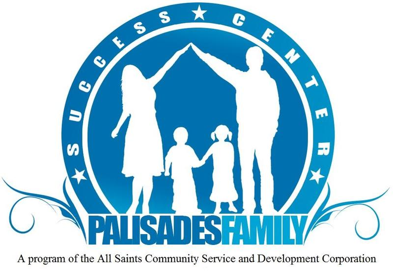 Palisade Family Center Logo