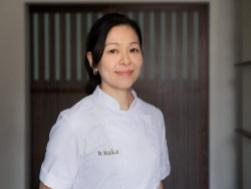 Chef Niki Nakayama