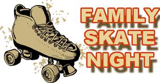 giant old school roller skate