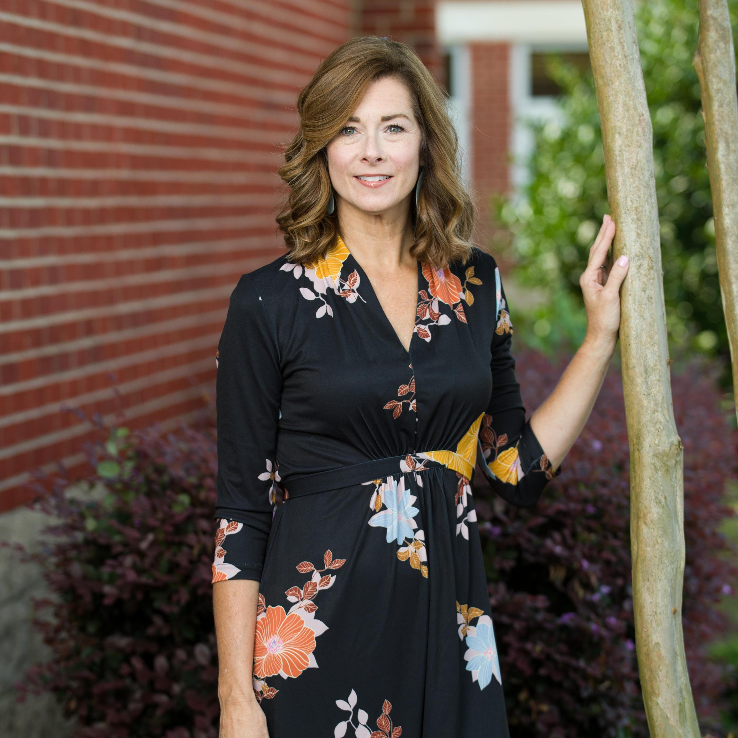 Christine Hall's Profile Photo