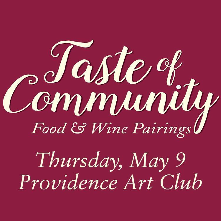 Taste of Community: Wine Event '19 Featured Photo