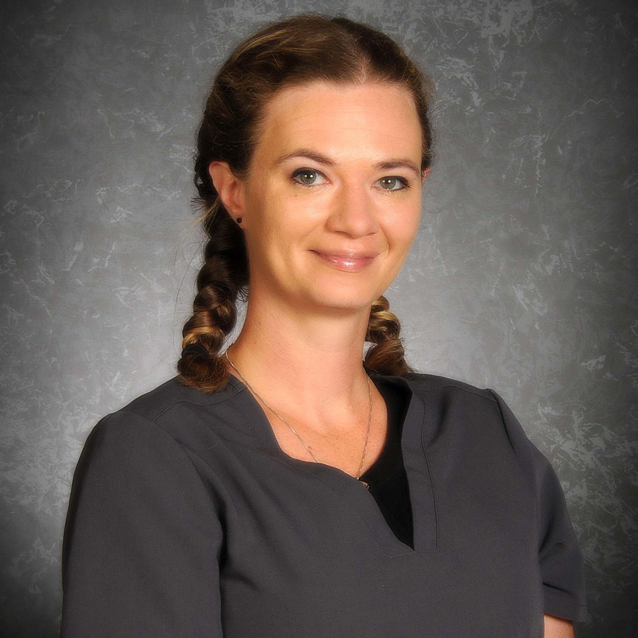 Joni Robertson's Profile Photo