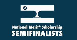 National Merit Scholarship Semifinalists Logo