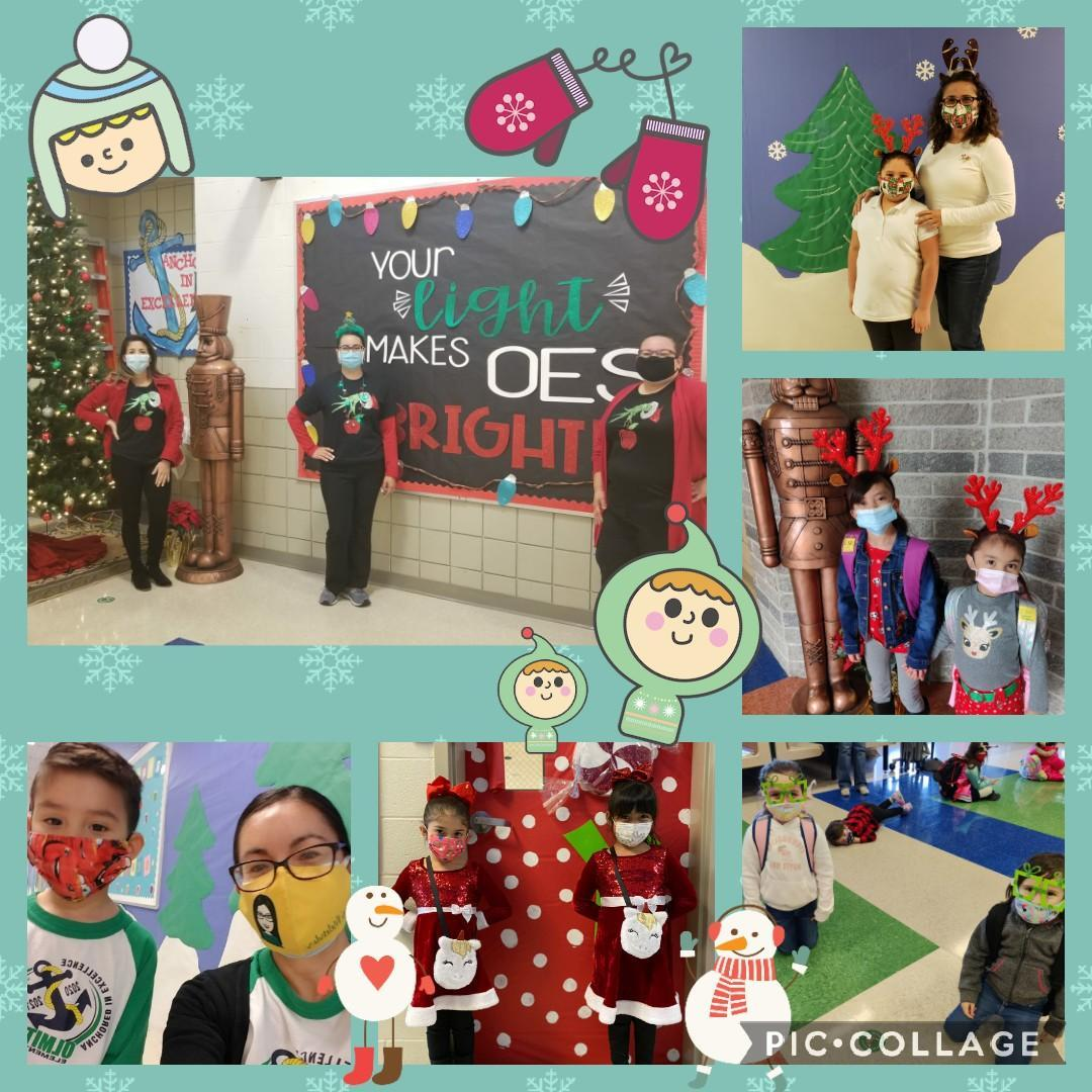 OES EVENTS