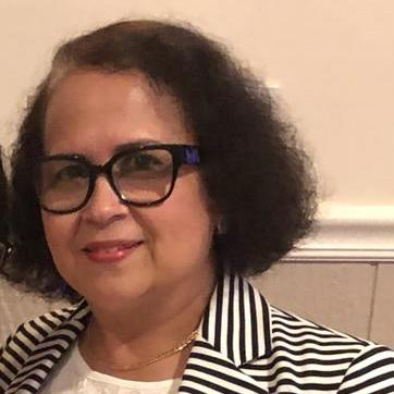 Gloria Torres's Profile Photo