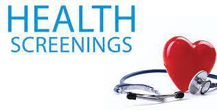 Annual Student Health Screenings Featured Photo