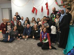 TSDN Students & Families