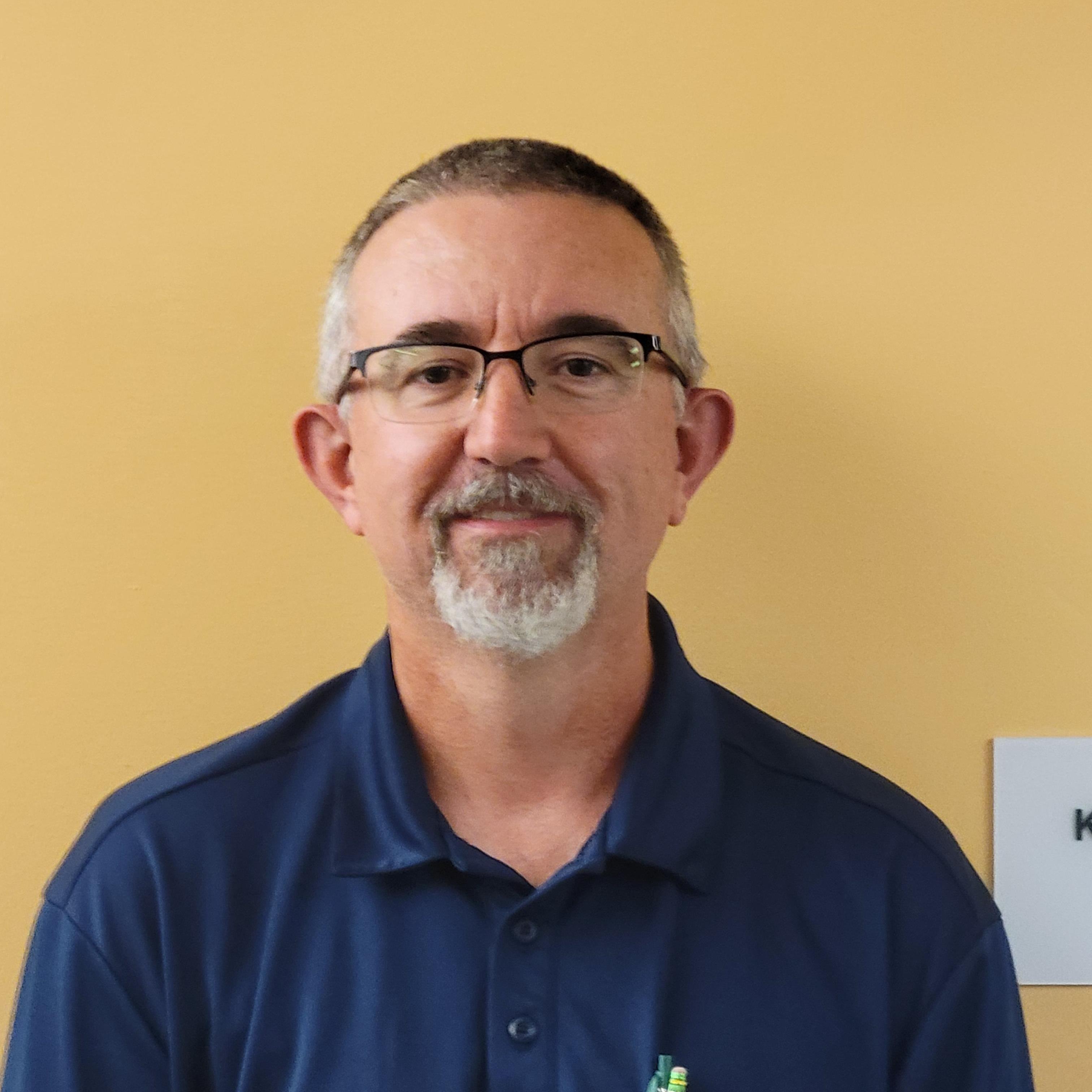 Tim Moses's Profile Photo