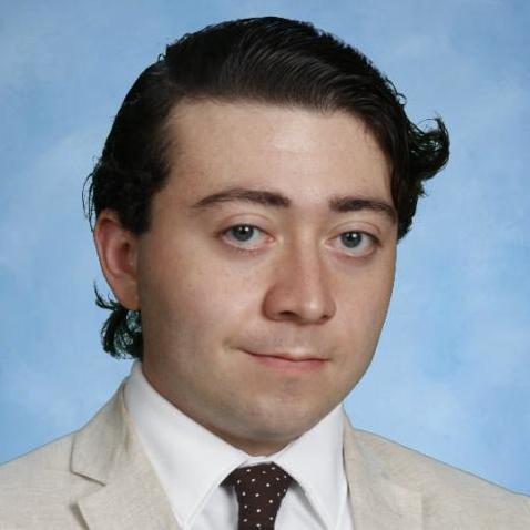 Sean Goodridge's Profile Photo