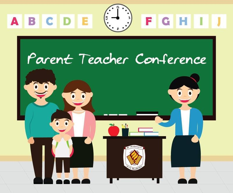 Virtual Parents Day Conference Featured Photo