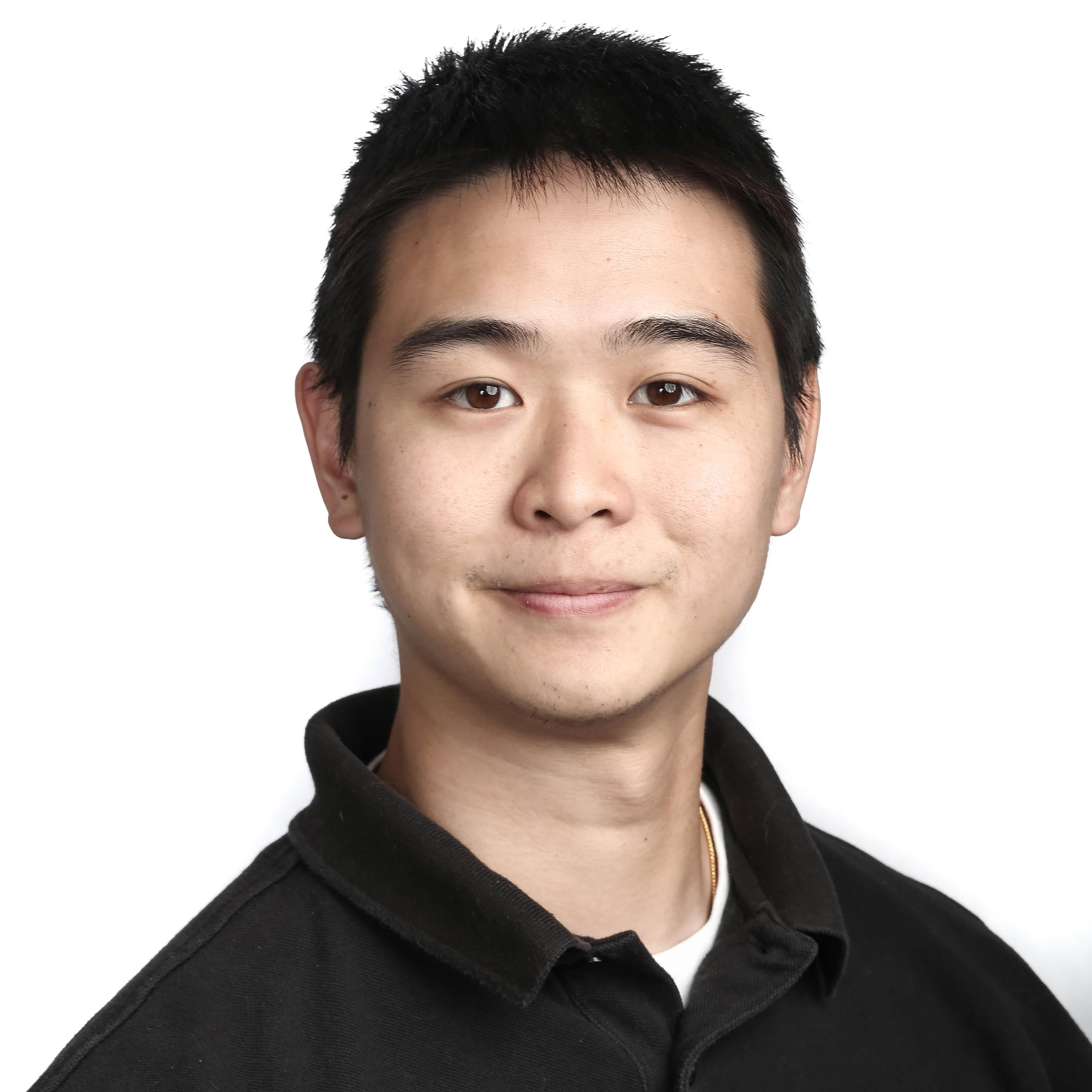 Martin Lau's Profile Photo