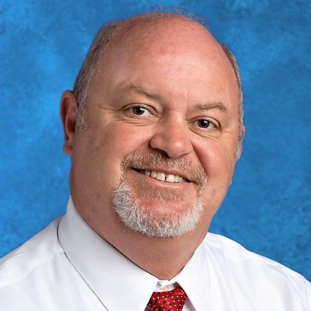 Jack Evans's Profile Photo