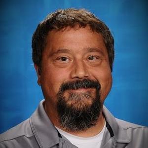 Jason Betts's Profile Photo