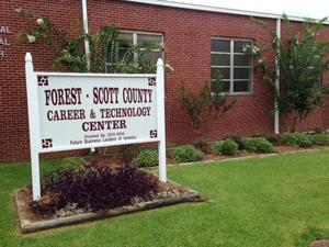 Forest-Scott County Career &Technology Center