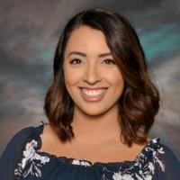 Megan Najera's Profile Photo