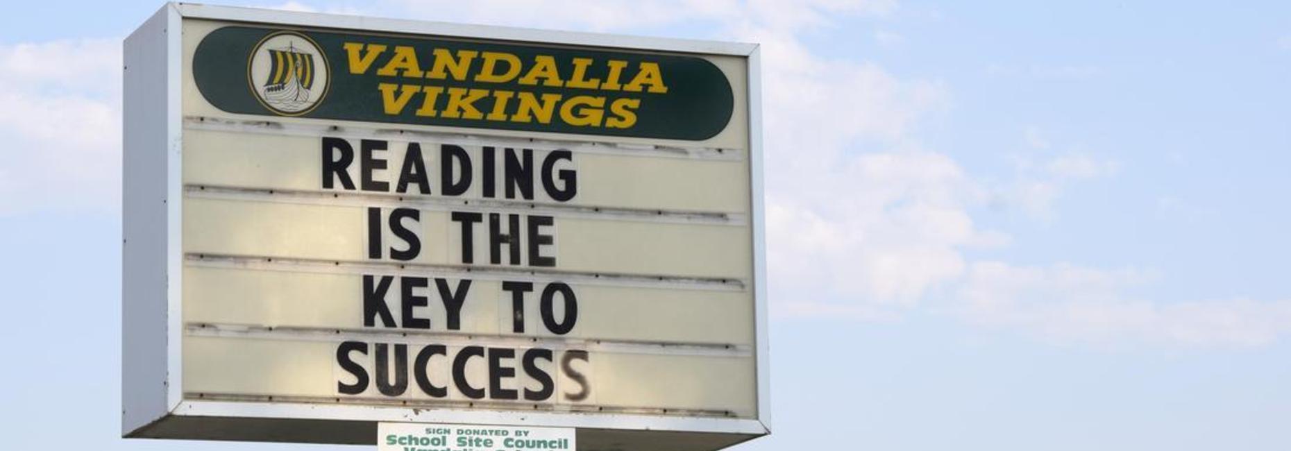 Vandalia Elementary