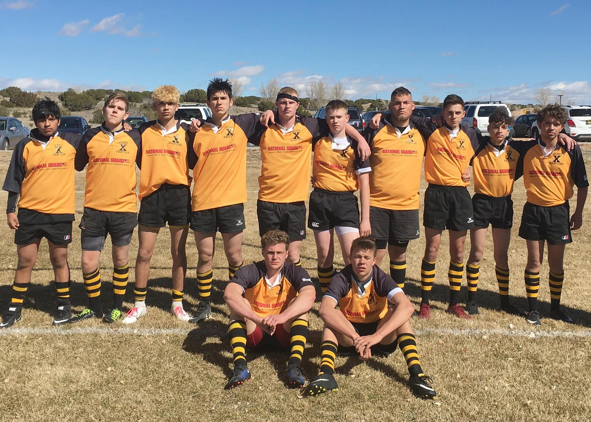 SPX Rugby