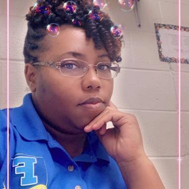 Temisha Allen's Profile Photo
