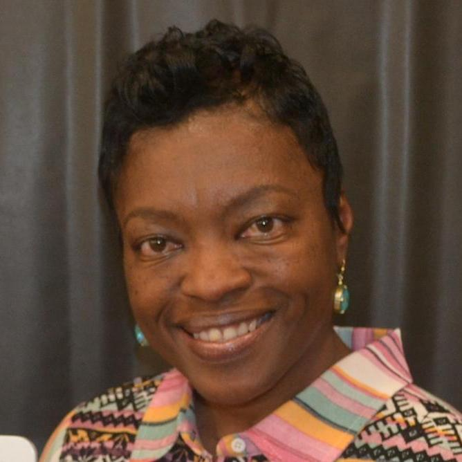 Veronica Winters's Profile Photo