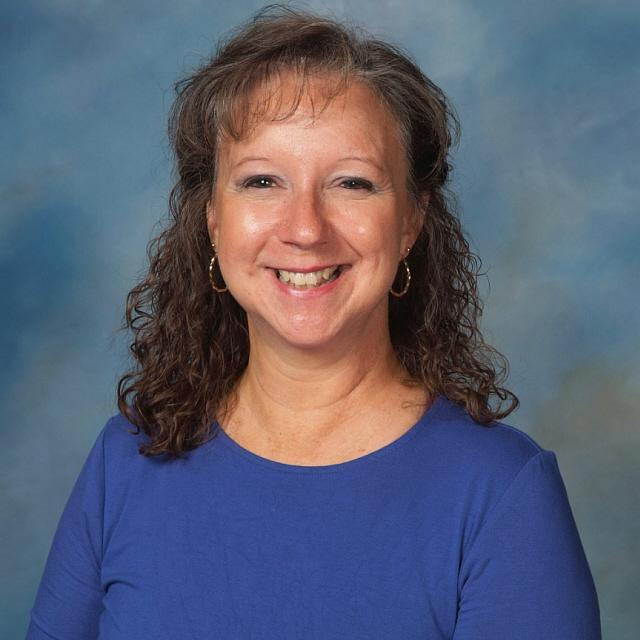 Cindy Gill's Profile Photo