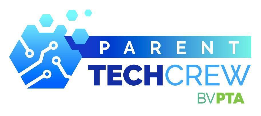 Tech Crew logo