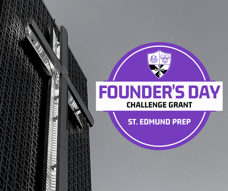 Founder's Day Challenge Grant Featured Photo