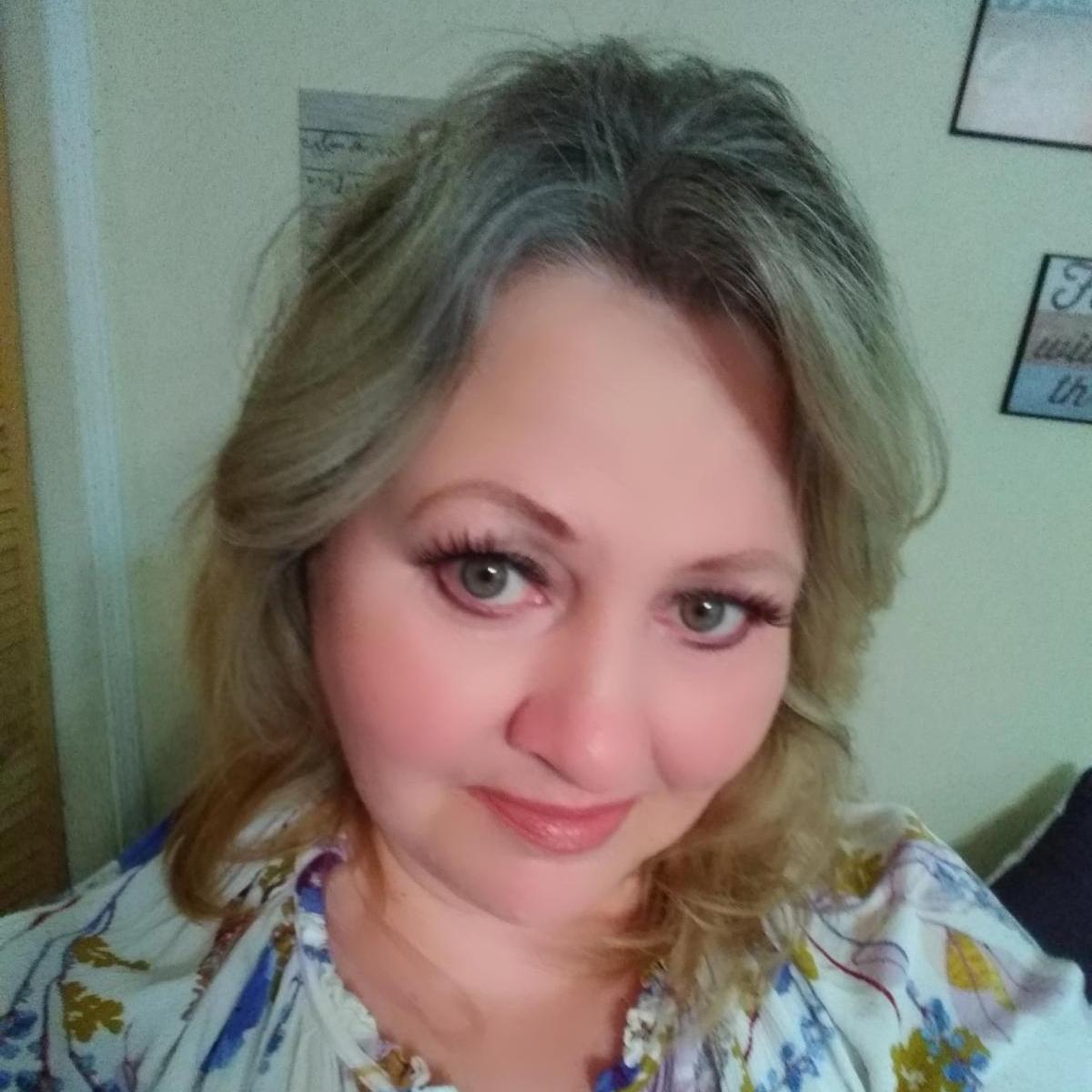 Mona Harris's Profile Photo