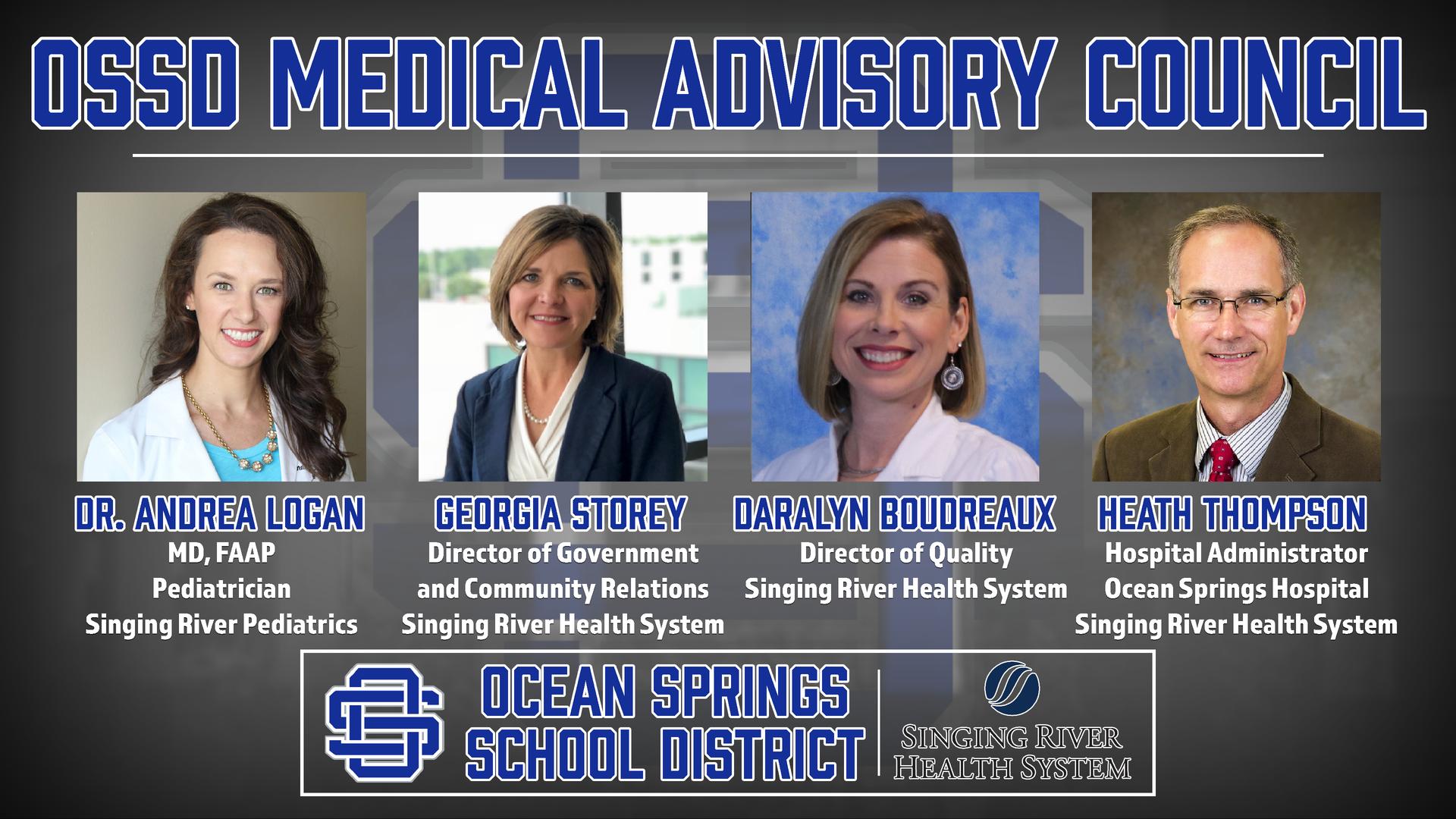 OSSD Medical Advisory Council