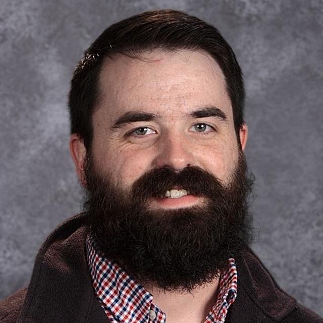 Noah McBryde's Profile Photo